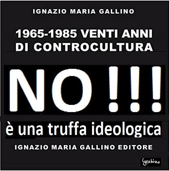 Ignazio Maria Gallino in tresca con Gianni De Martino
