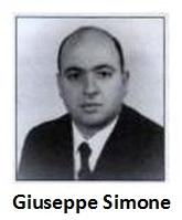 Giuseppe Simone, il compagno di banco di Melchiorre Gerbino alle scuole medie di Calatafimi, che comprò la testata della rivista Mondo Beat