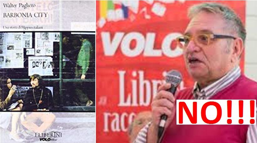 Il truffatore Claudio Fucci - Vololibero Edizioni