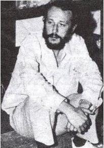 Melchiorre Paolo Gerbino, leader of Mondo Beat