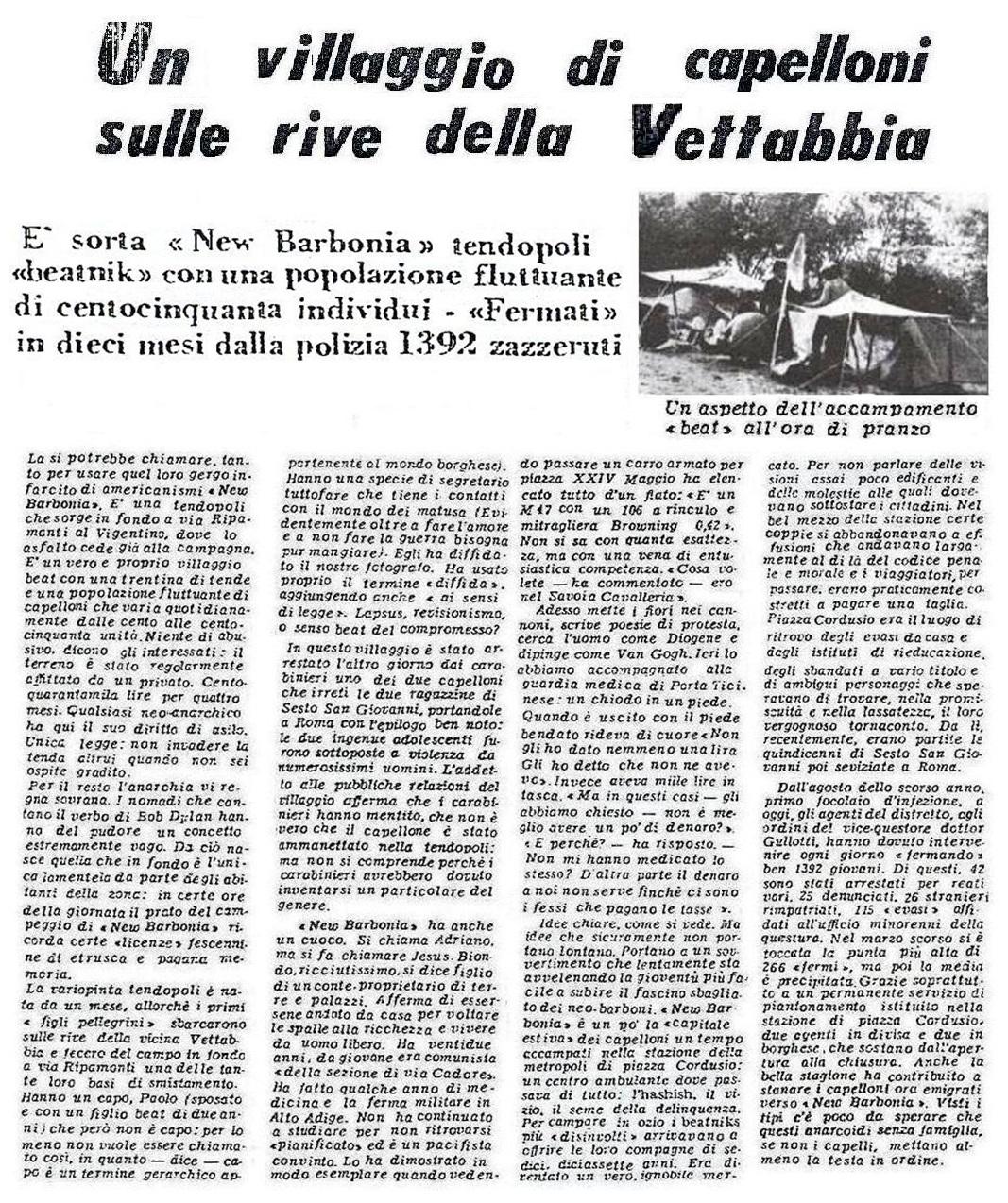 Al Corriere della Sera non si rendevano conto di come stessero andando incontro a una catastrofe