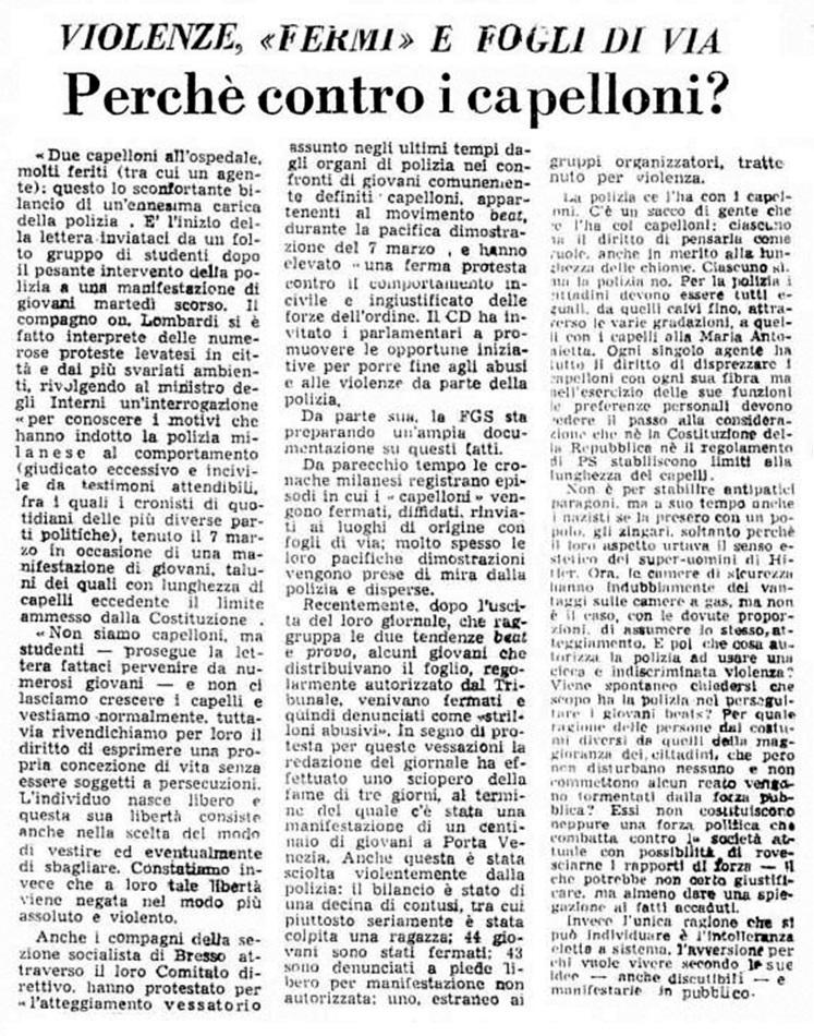 I socialisti italiani avrebbero poi portato il Paese in alto, con Sandro Pertini e Bettino Craxi, ma il Vaticano e i sionisti l'avrebbero ricacciato in basso, con Oscar Luigi Scalfaro e Antonio Di Pietro