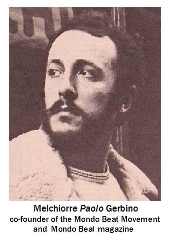 Melchiorre 'Paolo' Gerbino