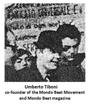 Umberto Tiboni