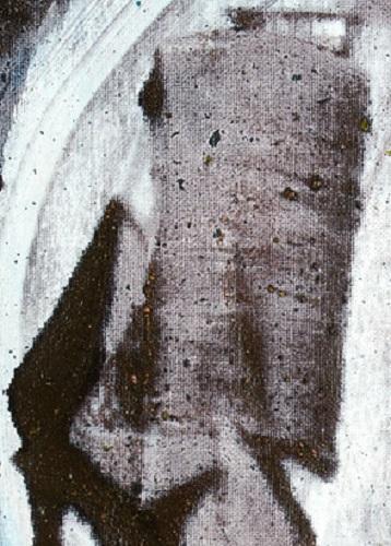 Intorno alla testa del boia, un caleidoscopio di piramidi